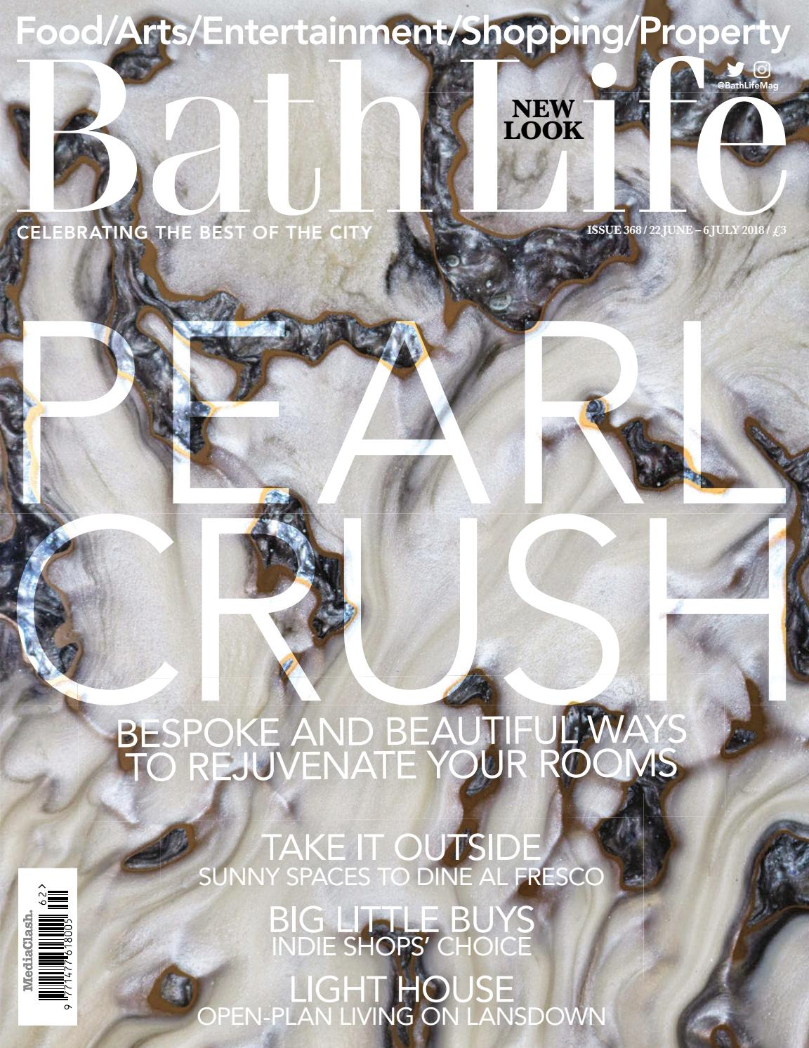 2546bb12c058 Bath Life – issue 368 by MediaClash - issuu
