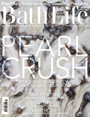 e47803d5bf Bath Life – issue 368 by MediaClash - issuu