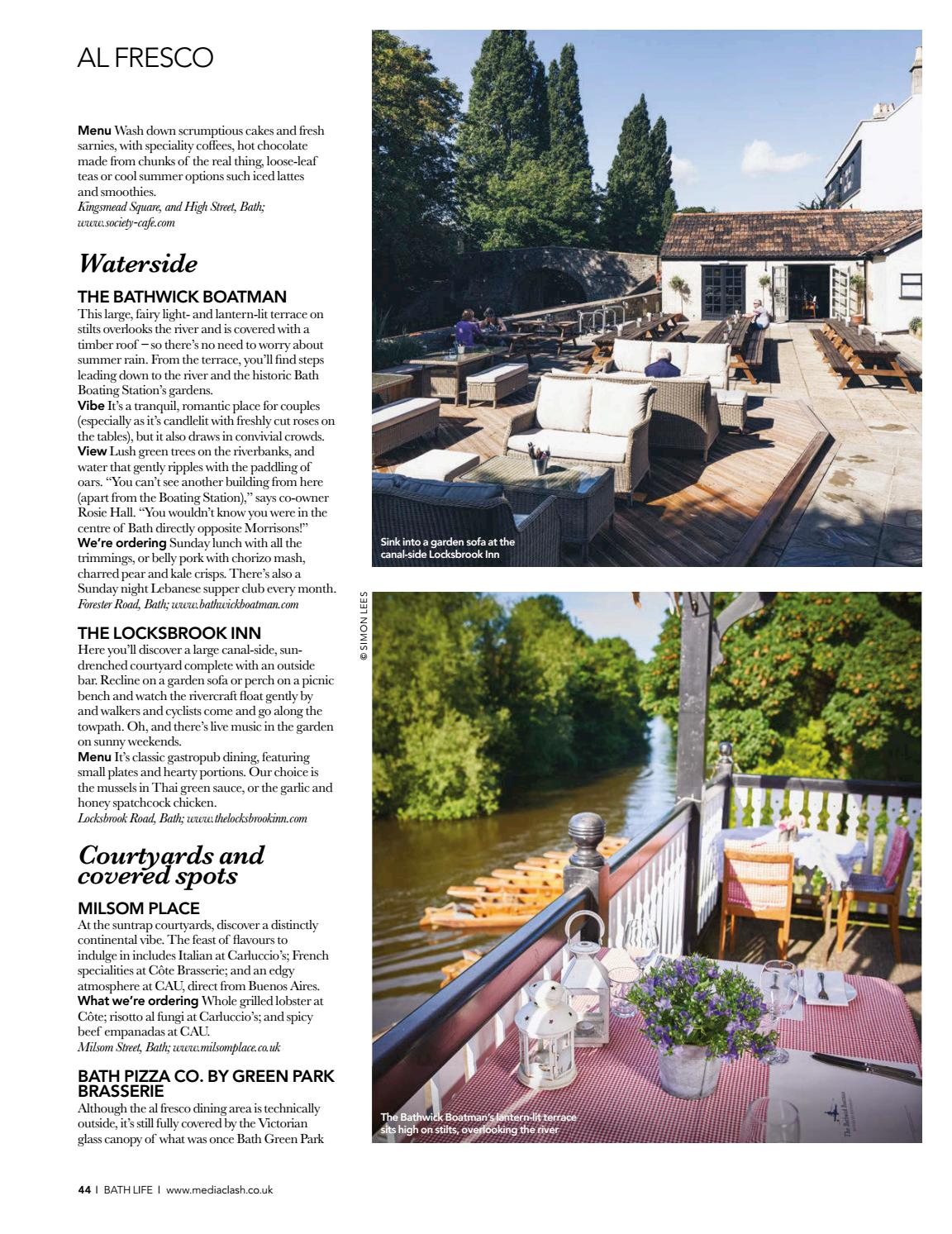 Bath Life Issue 368 By Mediaclash Issuu