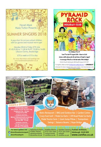 Page 26 of Summer Camps for Kids