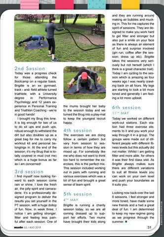 Page 31 of Diary of a Bootcamp