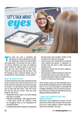 Page 60 of Let's Talk About Eyes