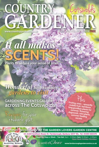 3eaa2420d4a Cotswolds Country Gardener July 2018 by Country Gardener - issuu