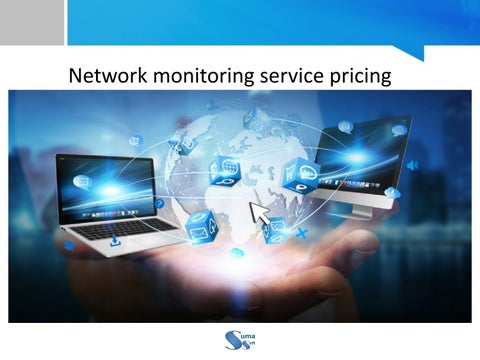 Network monitoring service pricing ppt by Suma Soft - issuu