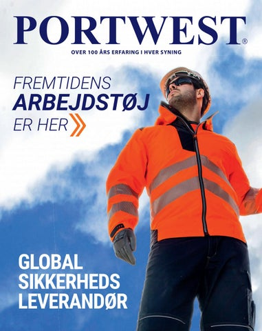 95c7845c Danish online by Portwest Ltd - issuu