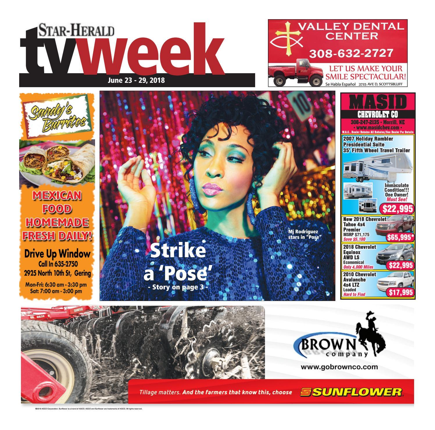 Tv Week By Star Herald Issuu Brands Birds Nest 70 Gr With Rock Sugar Free Quaker Darlie