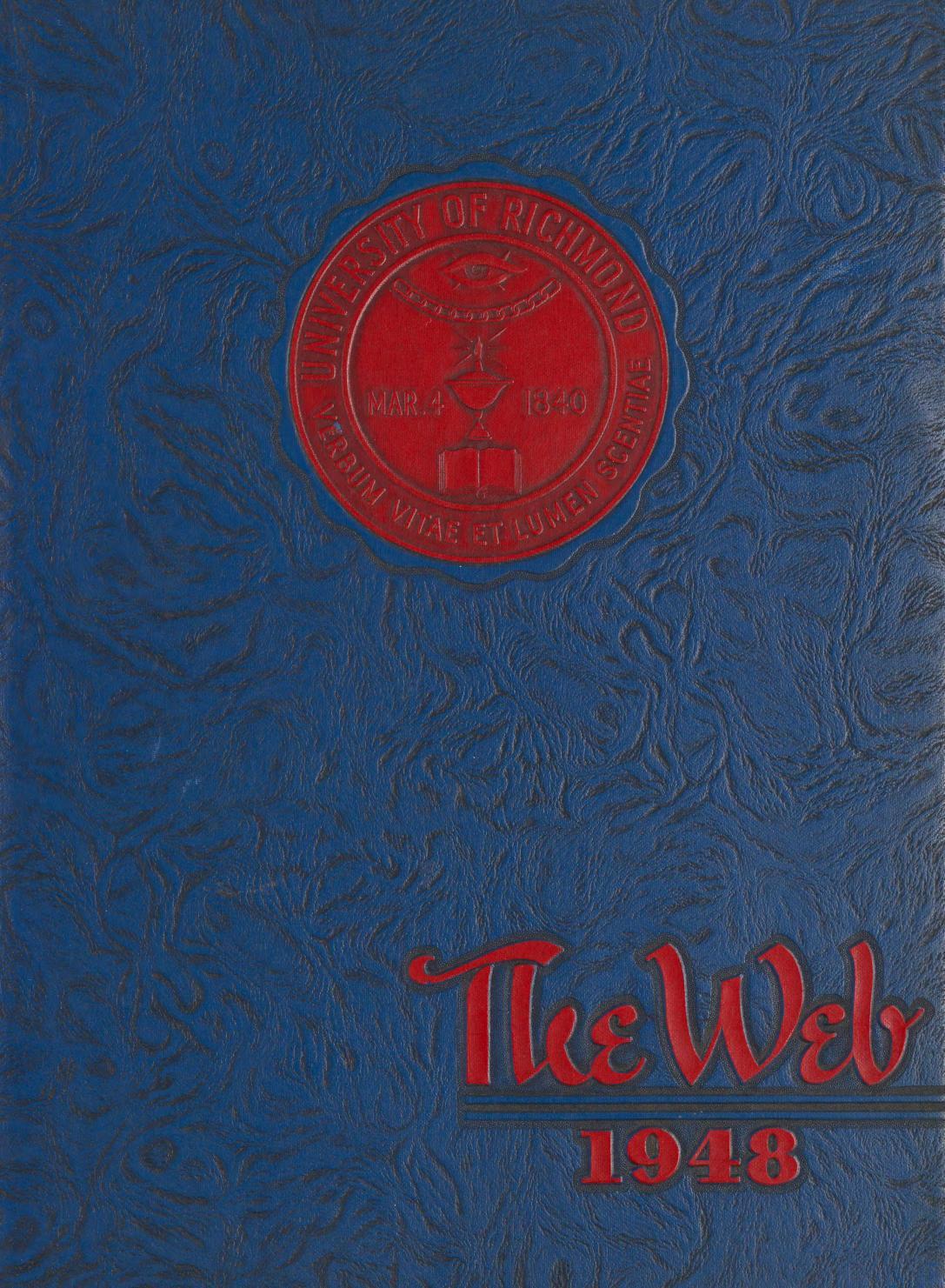 1948 Web By Ur Scholarship Repository Issuu
