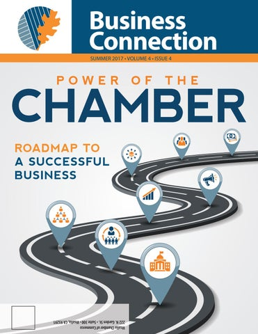 Business Connection - Summer 2017 Issue by Visalia Chamber of ... 13bd1dc337