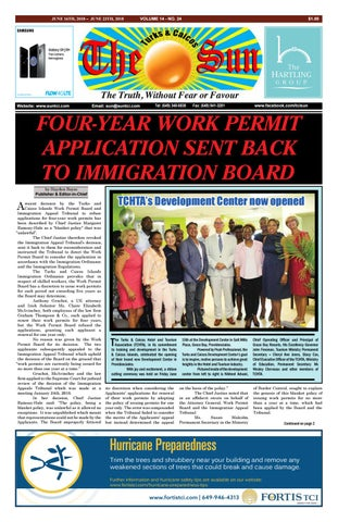 e11fac06fa4f VOLUME 14 ISSUE 24 by The SUN Newspaper - issuu