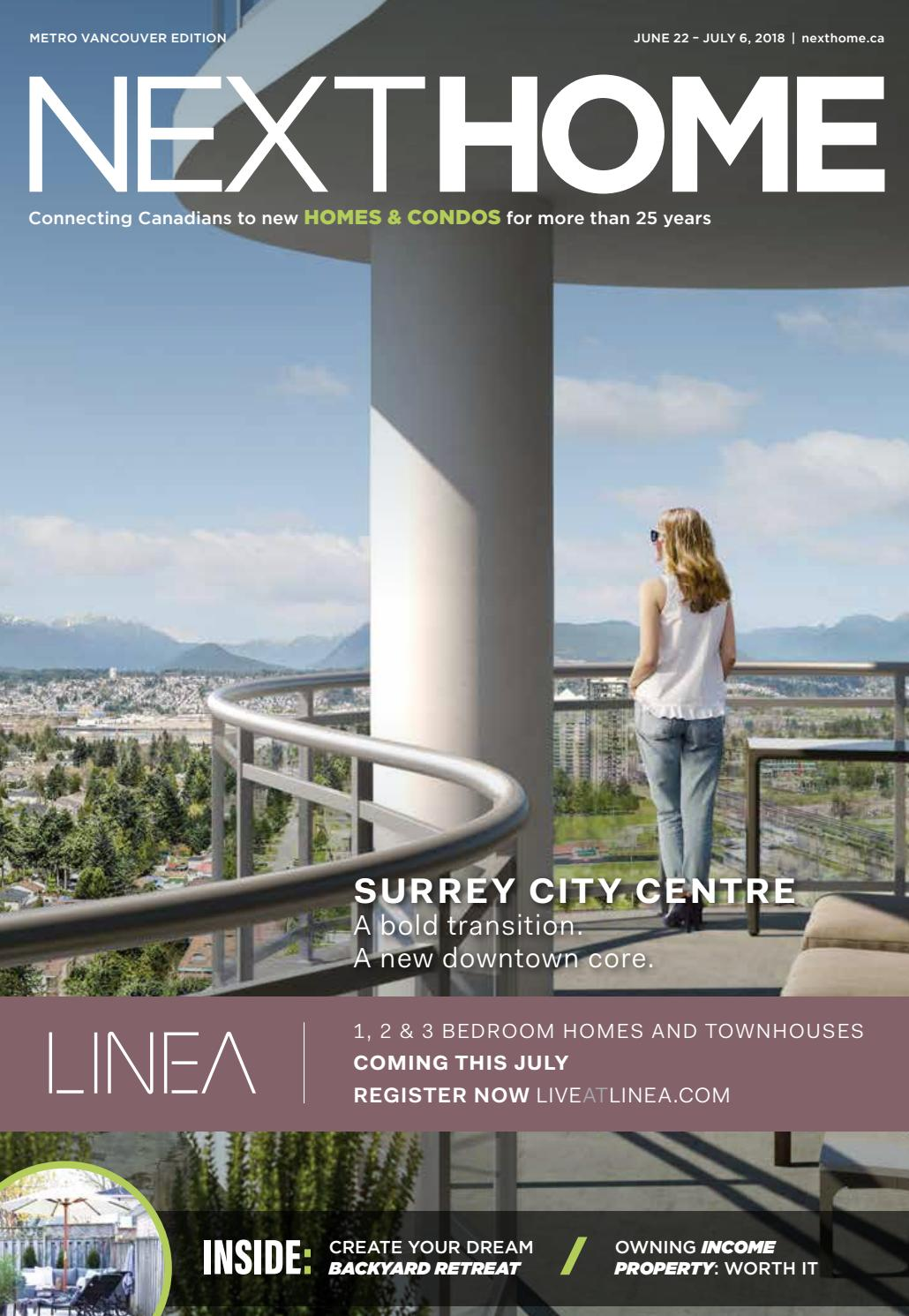 BC New Home and Condo Guide - Jun 22, 2018 by NextHome - issuu