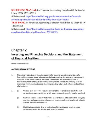 the primary objective of financial accounting is to