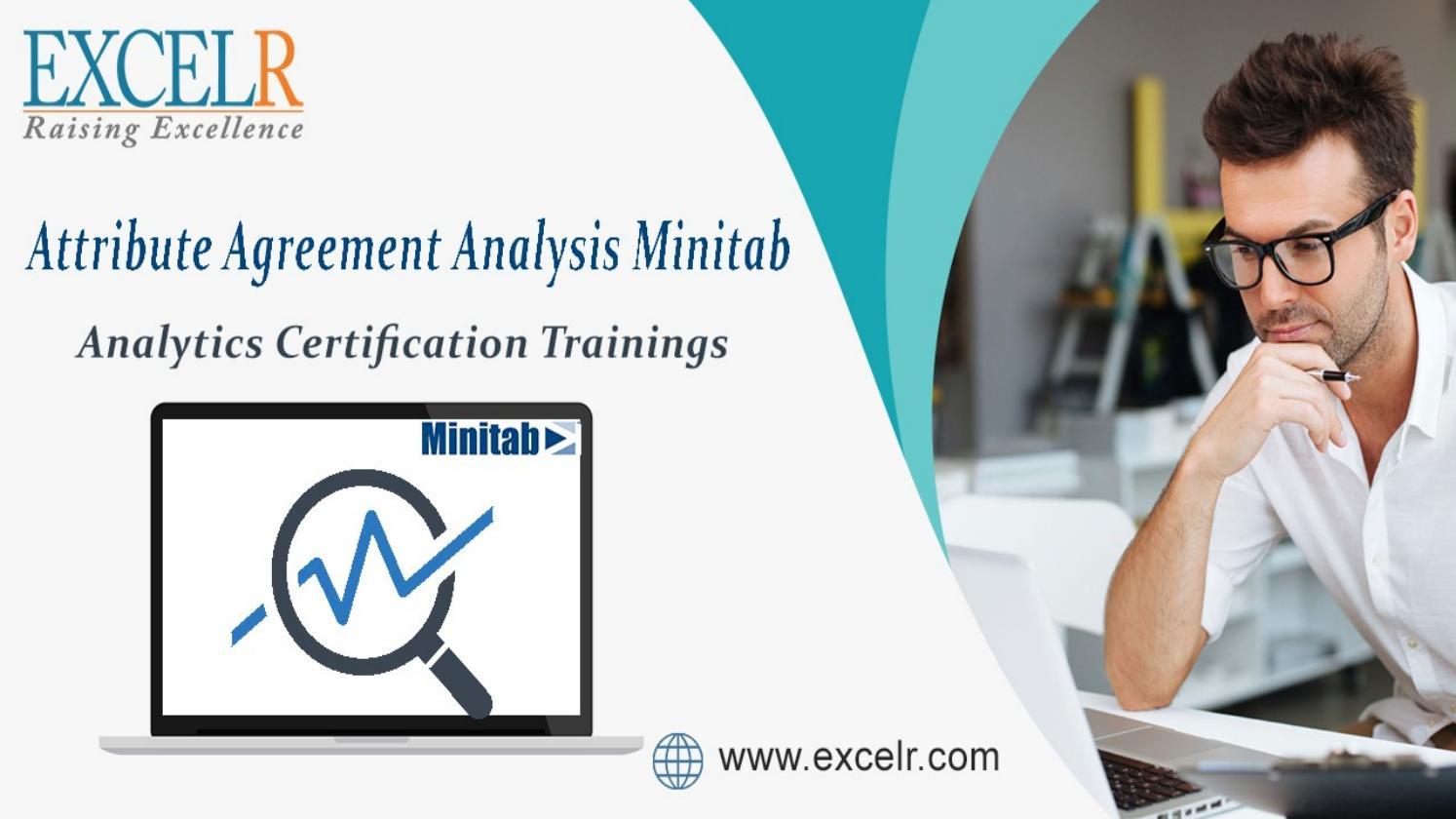 Attribute Agreement Analysis In Minitab Case Study On Attribute