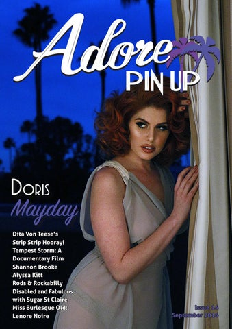 7ad74044d9a Tempest Storm  A Documentary Film Shannon Brooke Alyssa Kitt Rods    Rockabilly Disabled and Fabulous with Sugar St Claire Miss Burlesque Qld   Lenore Noire