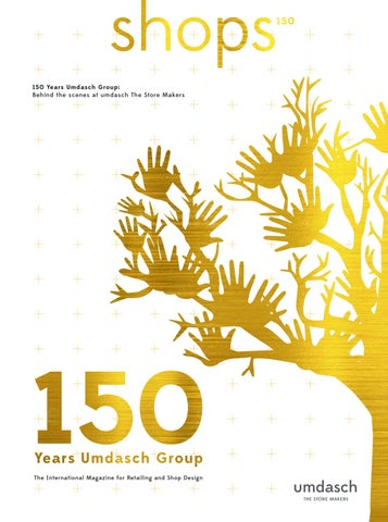 Umdasch 150 Years Of Excellence By Aly Syed Issuu