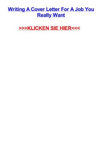 Writing A Cover Letter For Job You Really Want KLICKEN SIE HIER Neusalza Spremberg Lektorat