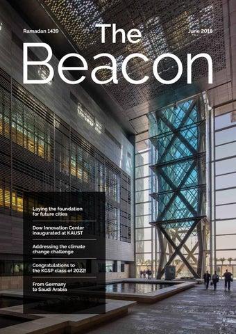 9b9125cec 2018 June Beacon by KAUST - issuu