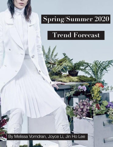 SS20 Trend Forecast by Melissa - issuu bc20aa421
