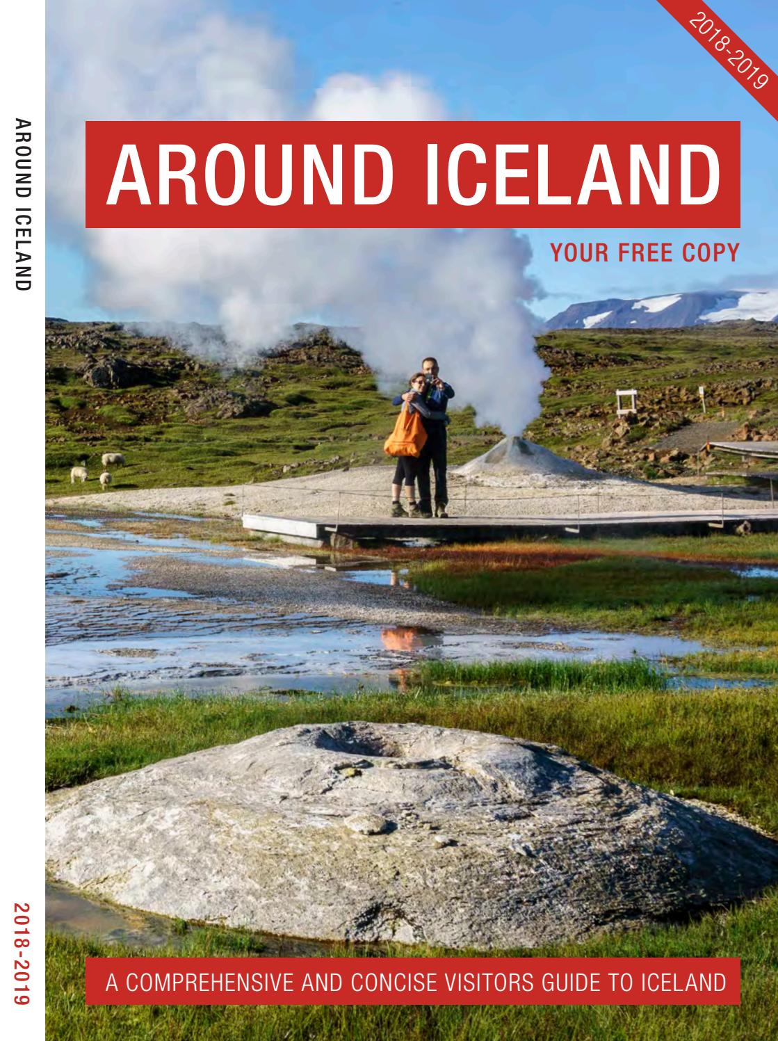 Around Iceland 2018-2019 by MD Reykjavik - issuu