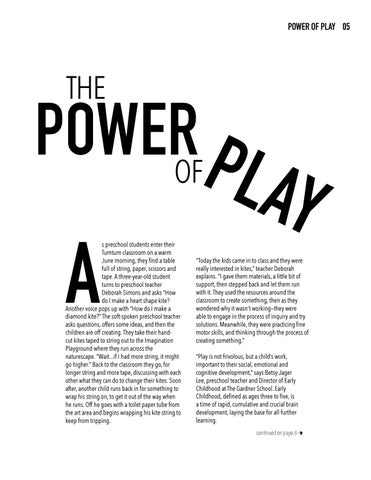 Page 5 of The Power of Play