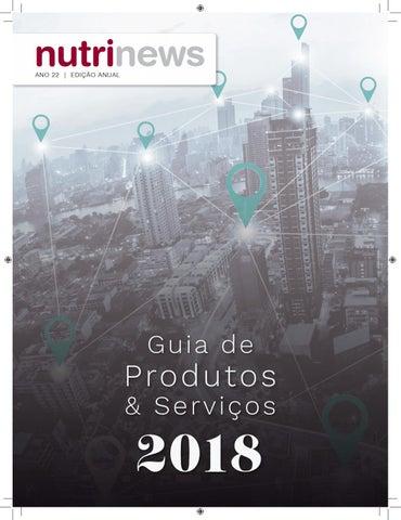 d90aabb2d Guia Nutrinews 2018 by Adélia Chaves - issuu