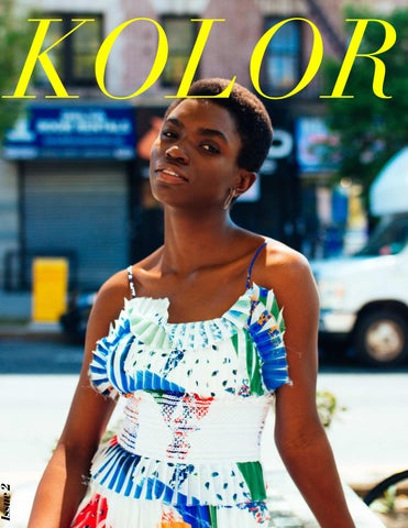 Kolor Magazine Issue 2 The Summer Issue by Kolor Magazine - issuu 90057360828d