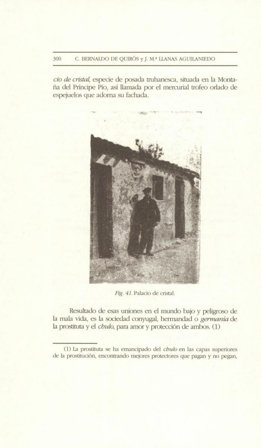 Chulo Prostitutas Prostitutas Siglo Xviii