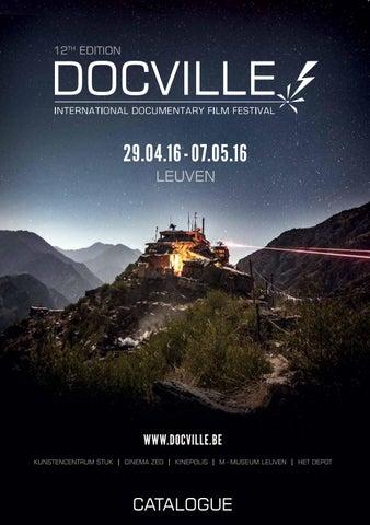 Docville 2016 Catalogue By Fonk Vzw Zed Ikl Docville Dalton