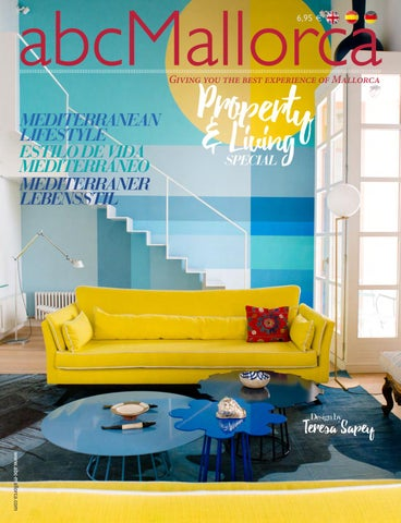 3ead035a 117th abcMallorca Property & Living Special 2018 by abcMallorca - issuu