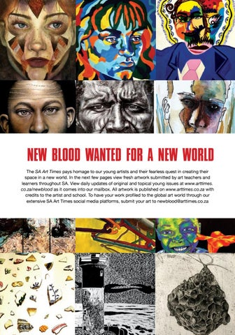 Page 100 of New Blood Schools Art Collection