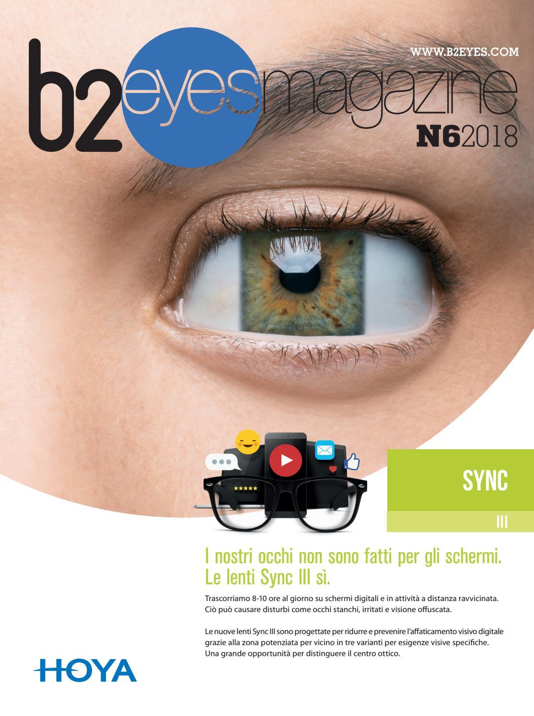 ac216b19d2e67 Bb2eyes Magazine 6 2018 by Rivista Sfogliabile - issuu