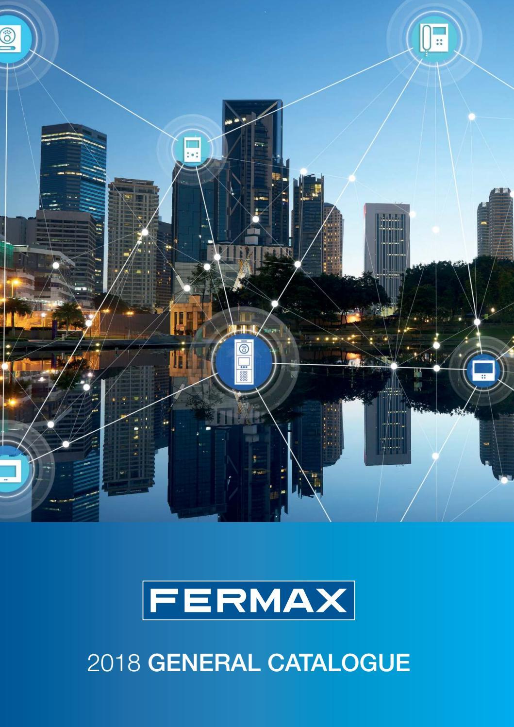 fermax 3305 wiring diagram