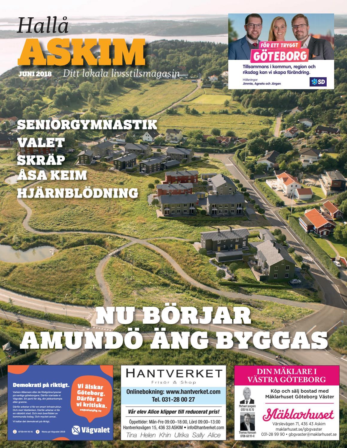 HA-man misstnkt fr kidnappningen i Askim | Gteborgs