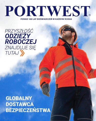 e23668d428521 Polish online by Portwest Ltd - issuu