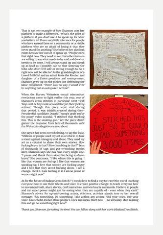 Page 101 of Badass Cross Stitch