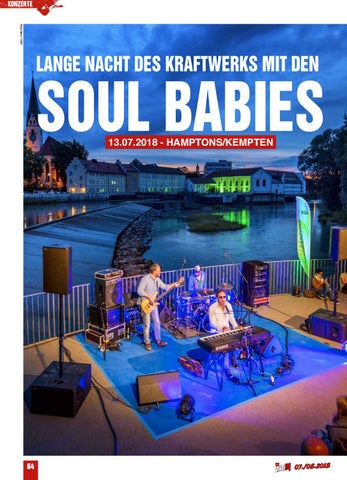 Page 64 of Soul Babies im Interview
