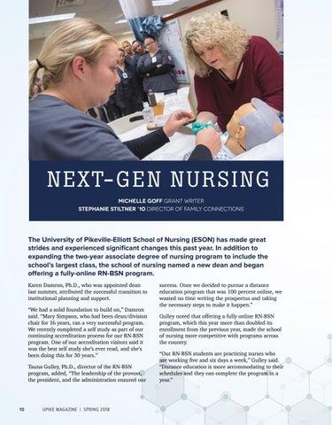Page 10 of Next-Gen Nursing