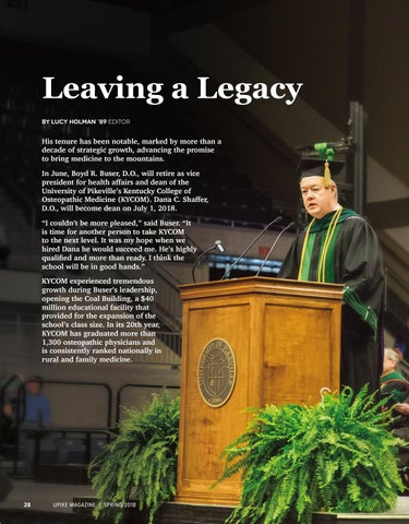 Page 28 of Leaving a Legacy