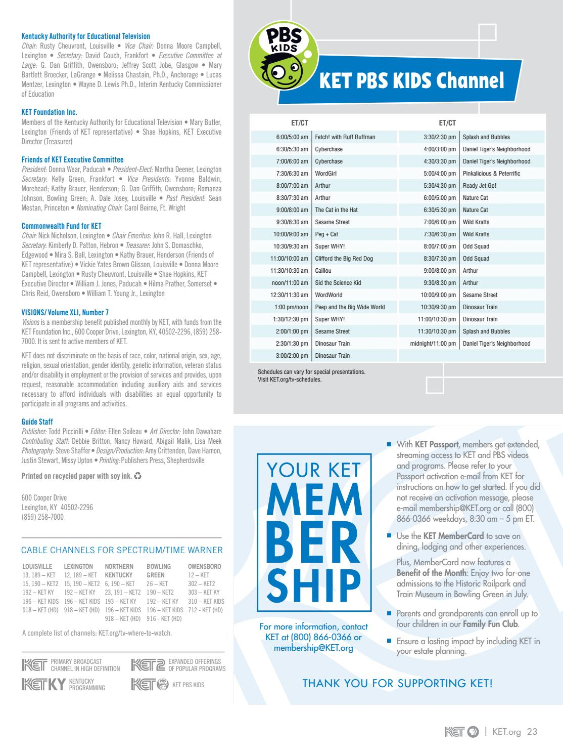 Ket cable and satellite company channel listings updated december pdf.