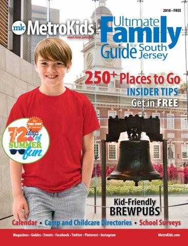 Metrokids Ultimate Family Guide Sj