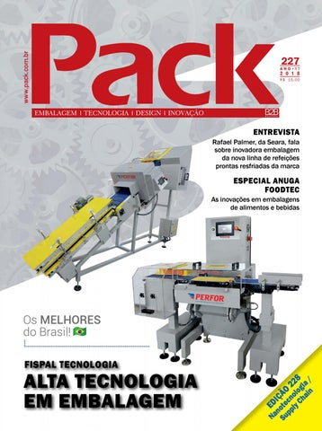 39ecc4fcc Revista Pack digital 227 by Revista Pack - issuu
