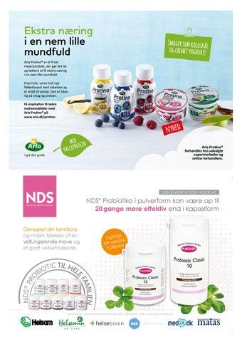matas probiotika