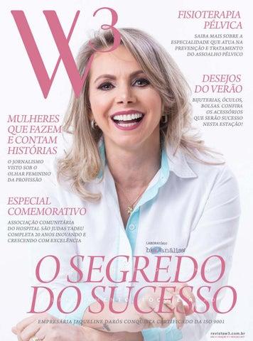 Revista W3 Edição 11 by Criar Revista W3 - issuu bec3ce8914