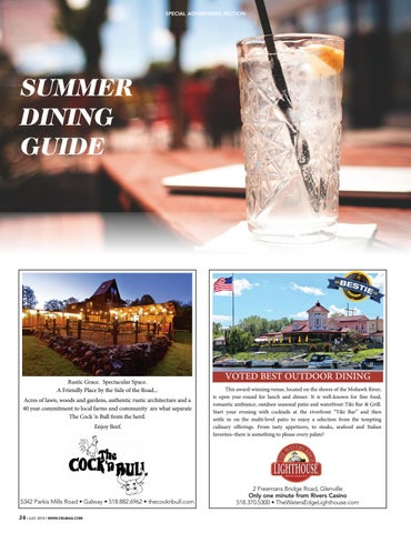 Page 24 of Summer Dining Guide