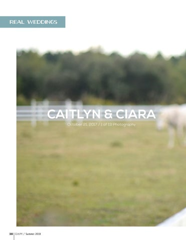 Page 38 of Real Weddings: Caitlyn & Ciara