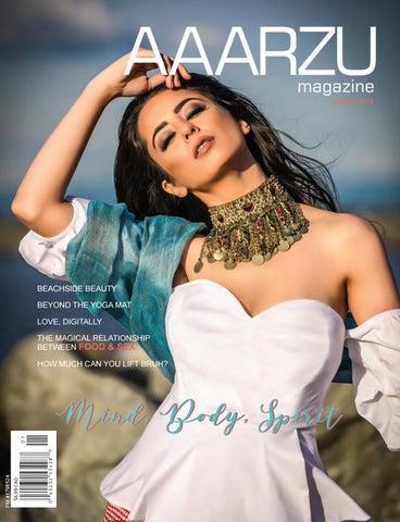 a4a31541380f7 Aaarzu Magazine - 2018 Summer Issue by Aaarzu Magazine - issuu
