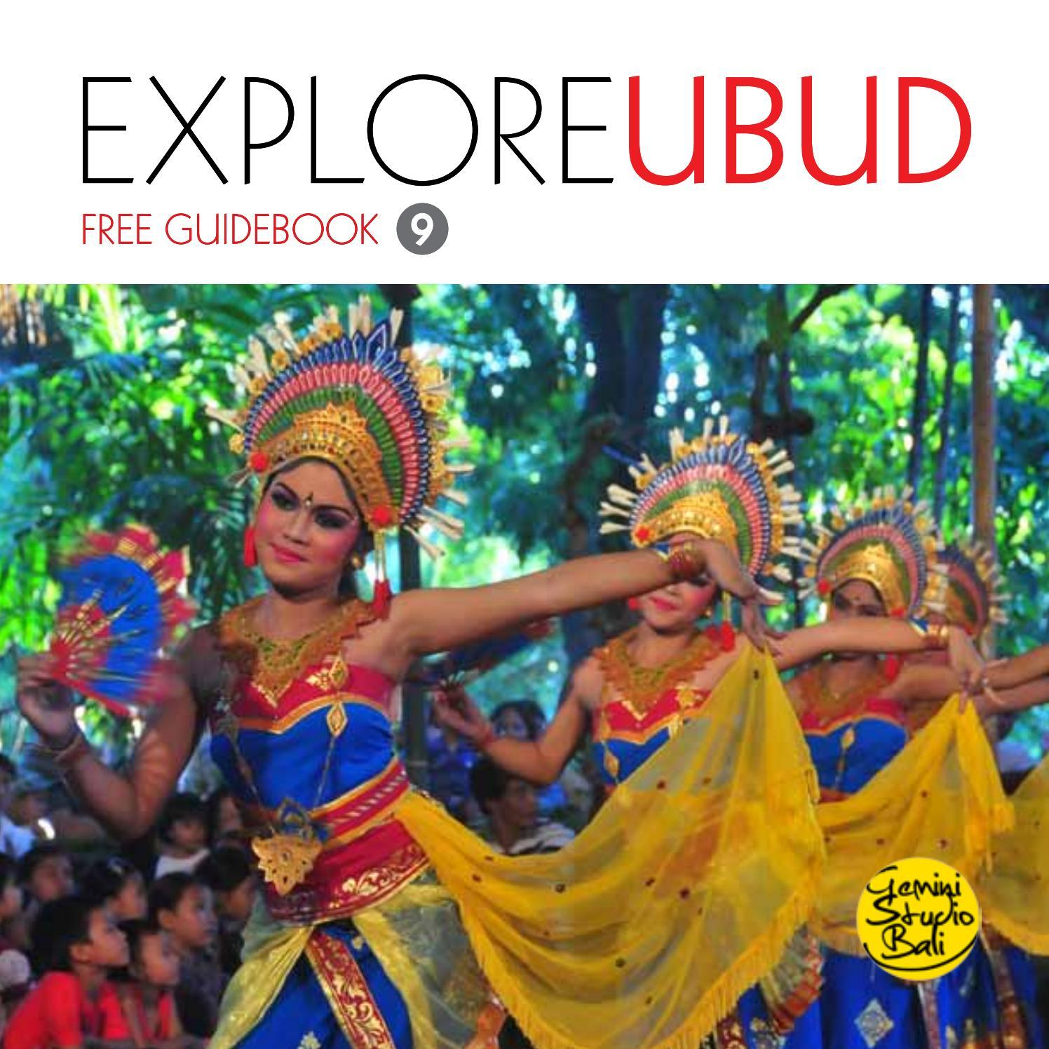 Explore Ubud 9th Edition By Explore Ubud Issuu