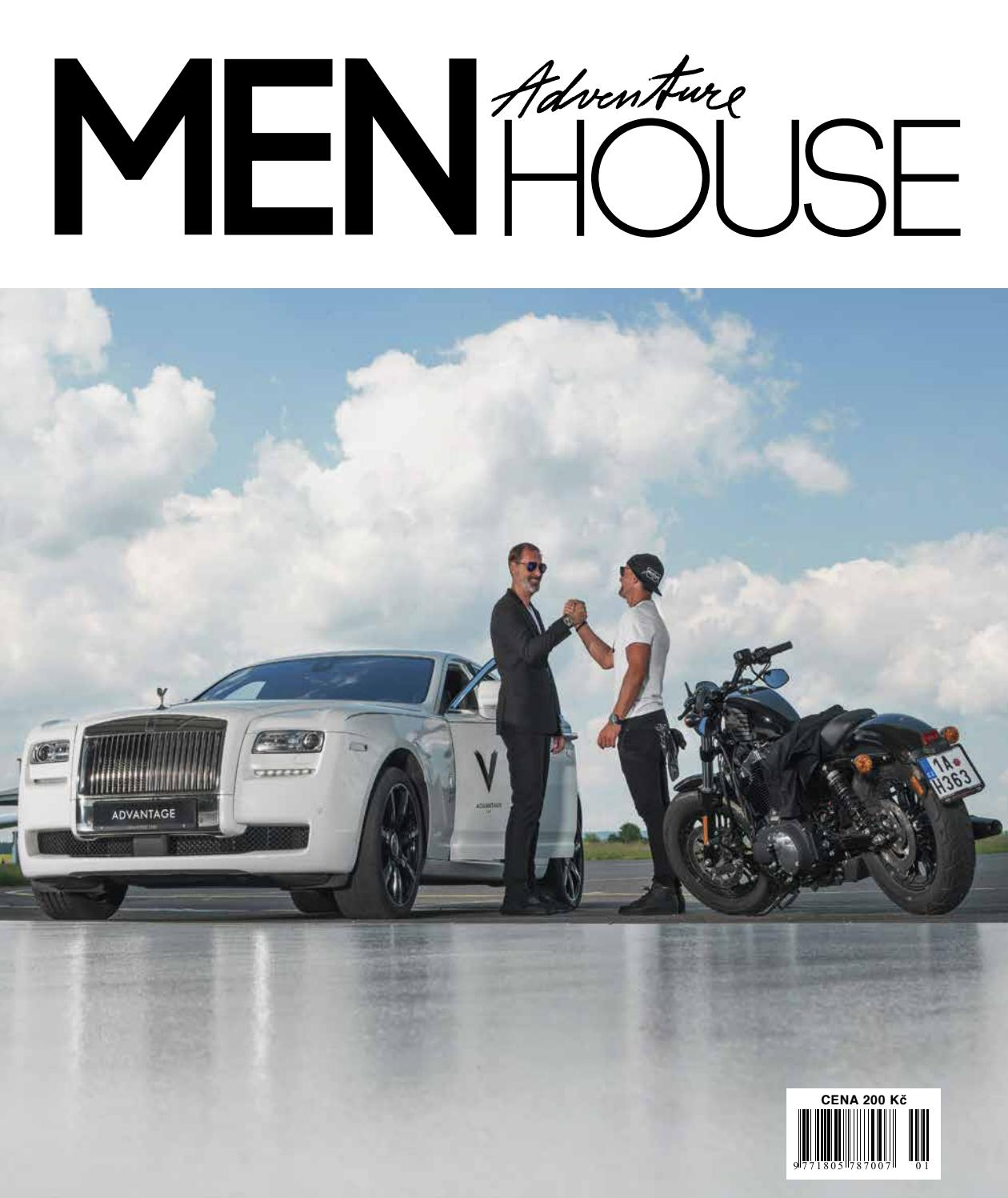0b3e006aaaf7 Menhouse No. 20 by Menhouse - issuu