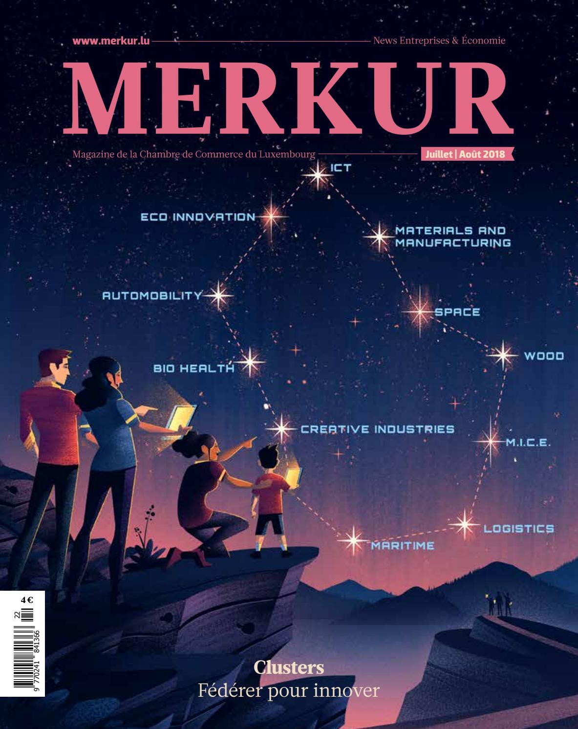 Merkur Juillet Août 2018 by Maison Moderne - issuu f2417a511323