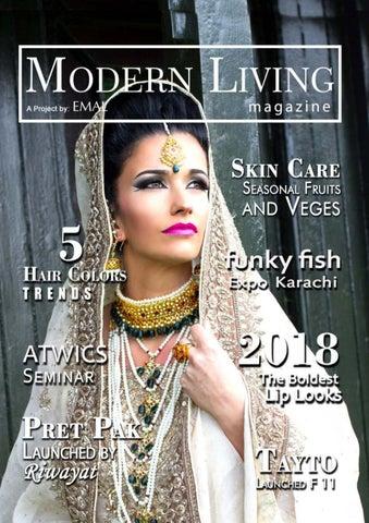 . Modern Living Magazine by Modern Living Magazine   issuu