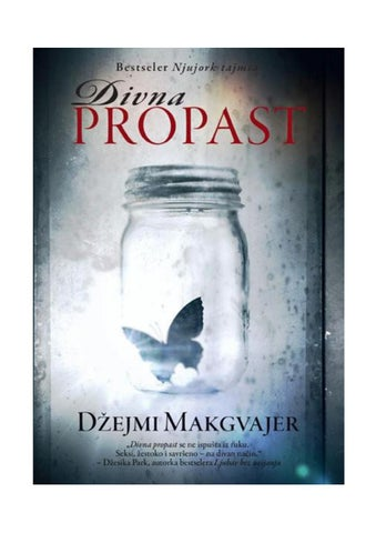 Download divna propast epub